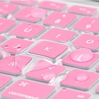 Free-shipping-New-arrival-fashional-multi-color-Silicone-Laptop-Keyboard-Protector-For-apple-Macbook-Pro-Air (1)